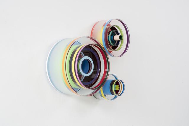 , '56-16,' 2016, Laura Rathe Fine Art