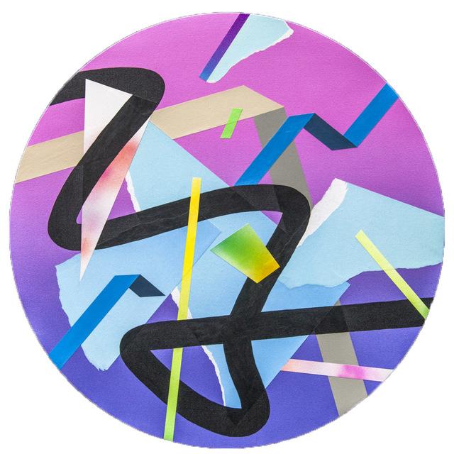 , 'Sidelong Glance,' 2016, Treason Gallery