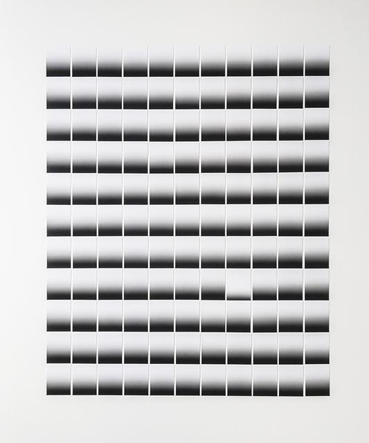 , 'Grid 23,' 2018, Kopeikin Gallery