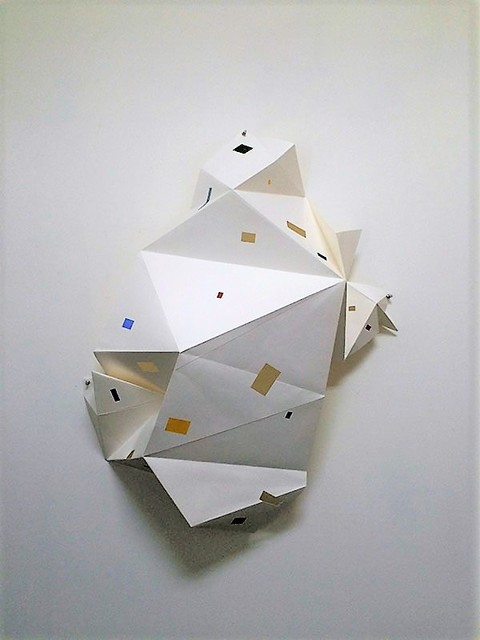 Tepeu Choc, 'Radiografia de escultura N.2', 2014, Magreen Gallery