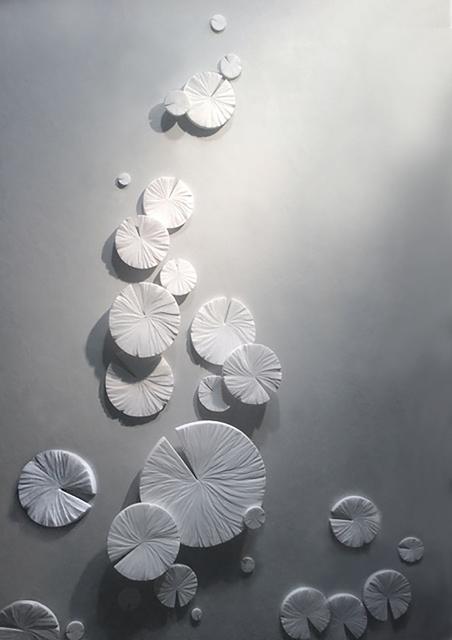 , 'Sleeping Waters,' 2016, ArtLabbé Gallery