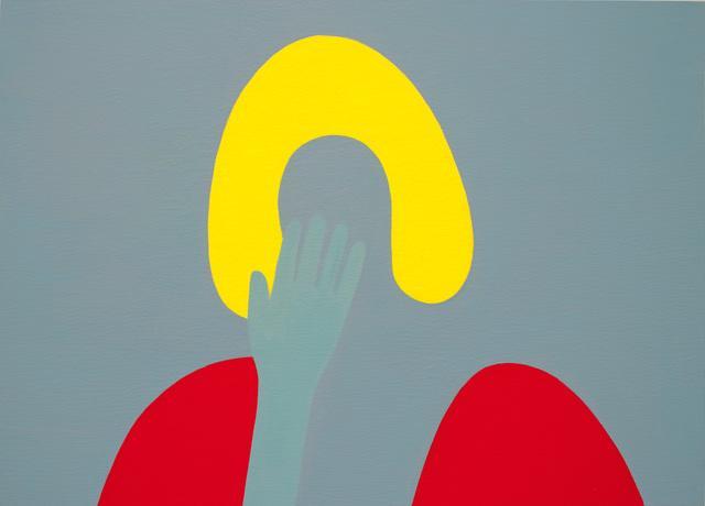 Dana Bell, 'Run Away Now Quickly!', 2011, Uprise Art