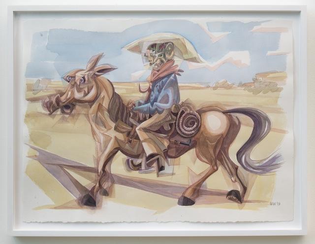 , 'Untitled - Captiva (12),' 2013, Joshua Liner Gallery