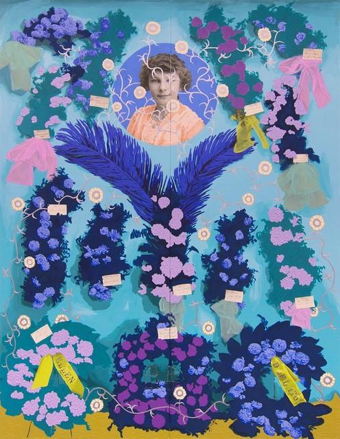 , 'Untitled (Bretney Leighton, PA),' 2018, k contemporary