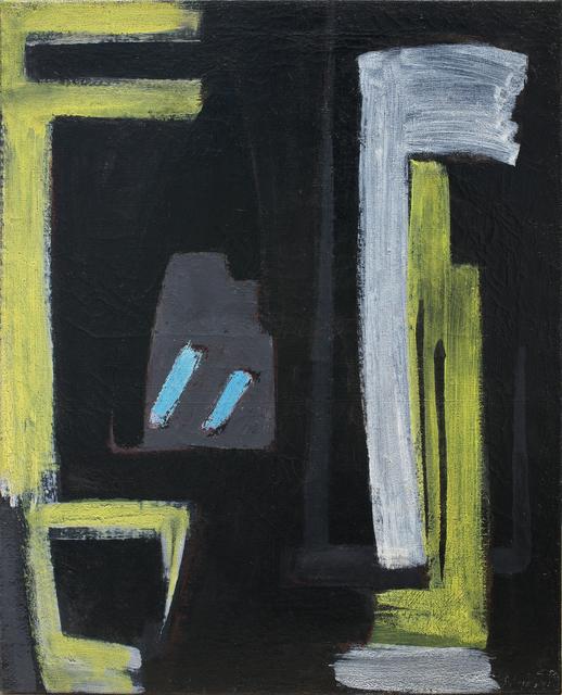 , 'Opus 441,' 1950, Galerie Diane de Polignac & Chazournes