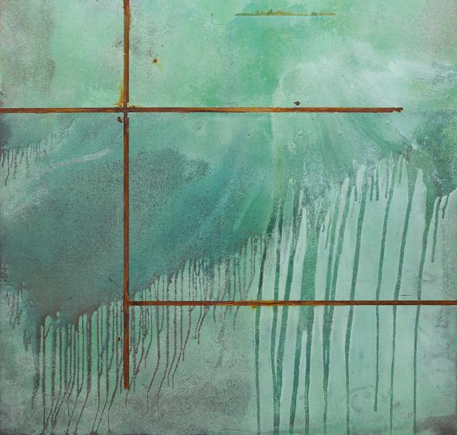 , 'Água Viva,' 2015, Bolsa de Arte
