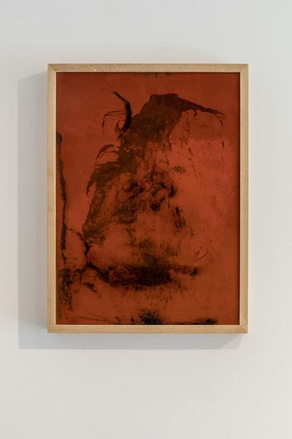 , 'Temporal Geography,' 2017, Marignana Arte