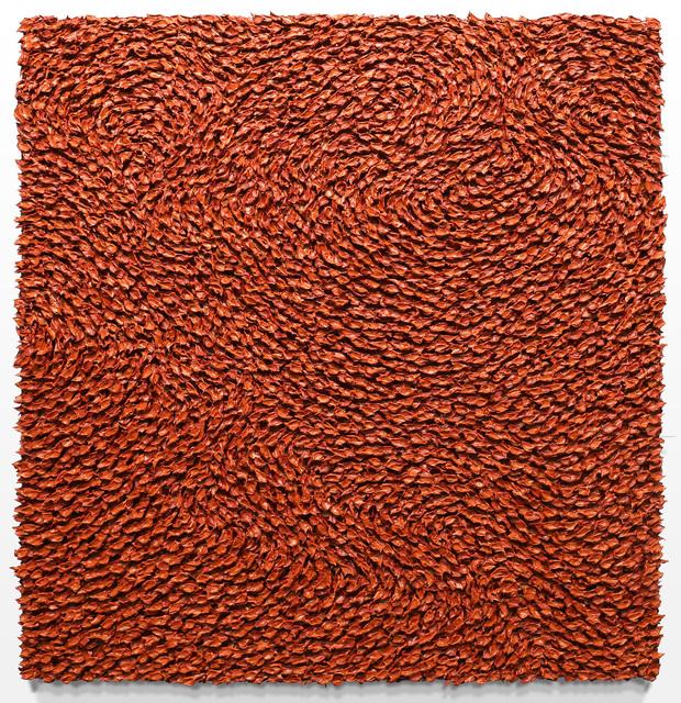 , '8,754,' 2019, Brian Gross Fine Art