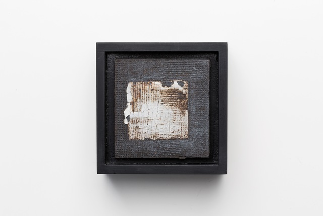 Toni Ross, 'Tablet, Cubical Moon #15', 2016, Ricco/Maresca Gallery