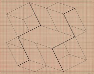Structural Constellation (JAAF 1954.3.1)