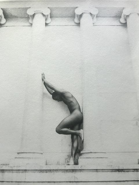 , 'Bajo El Signo De Cain,' 2017, The McLoughlin Gallery