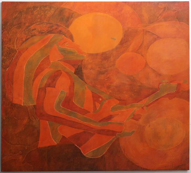 , 'Untitled,' 2016, fiebach, minninger