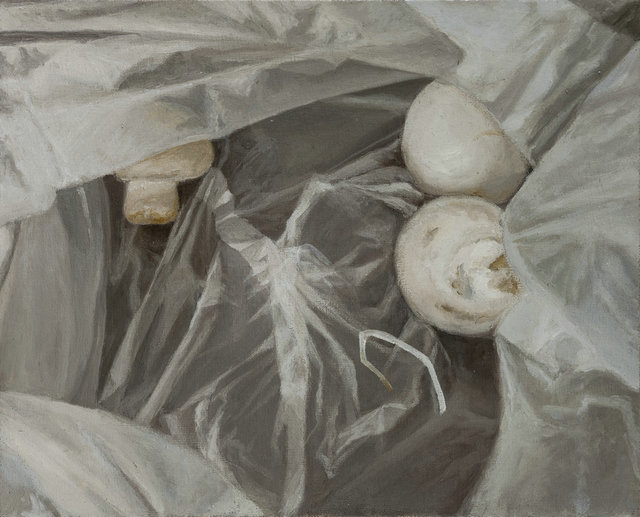 , 'Like A Mushroom,' 2009, EGG Gallery