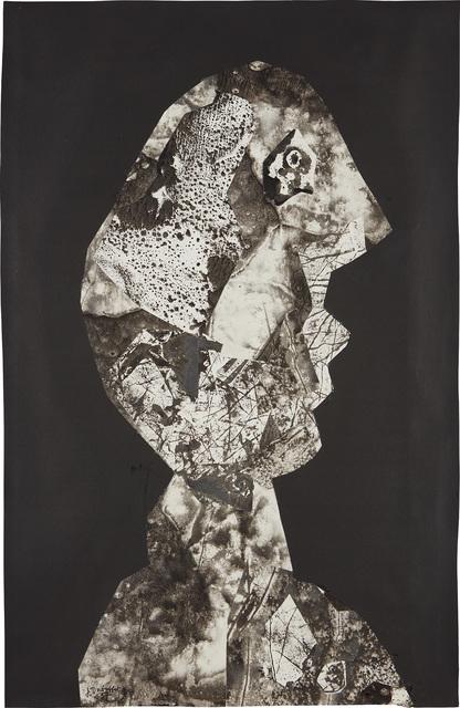 Jean Dubuffet, 'Tête griotte', 20852, Phillips
