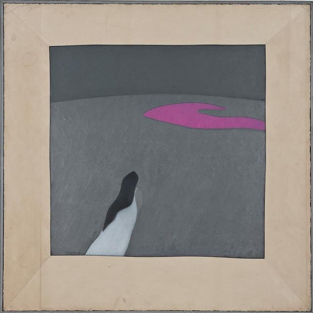 , 'Woman in April,' 1986-1988, Gana Art