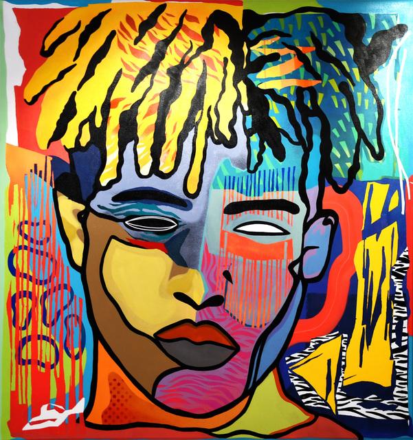 , 'XXX,' 2018, Galerie Artefact