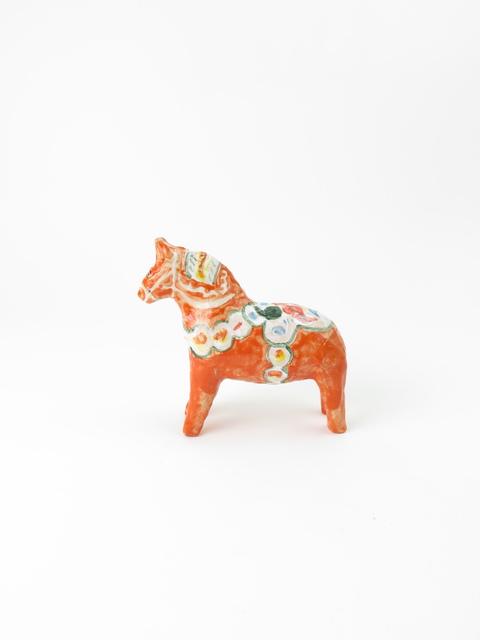 Rose Eken, 'Daler Horse', 2017, V1 Gallery