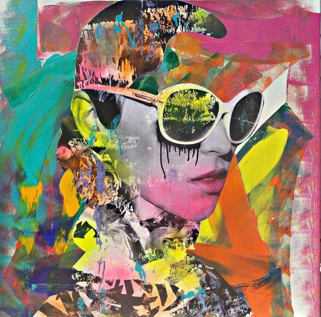 , 'Hidden By You,' 2016, Avant Gallery