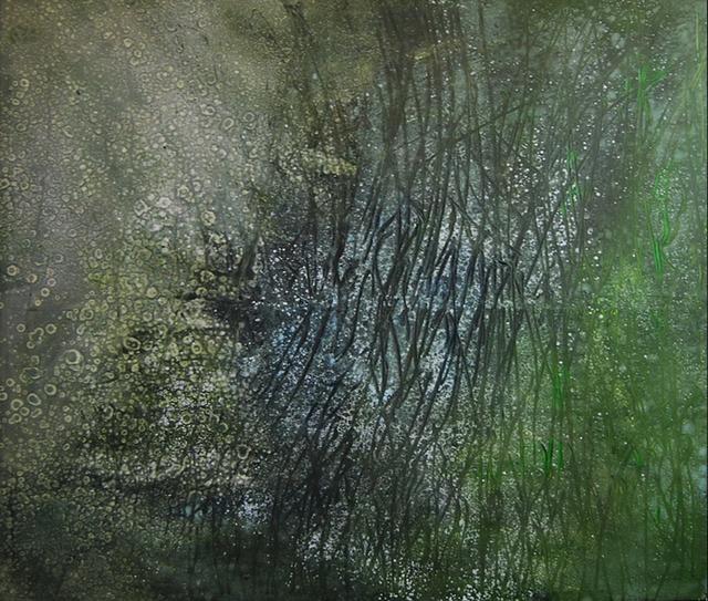 , 'Wetgrass,' , Bill Lowe Gallery