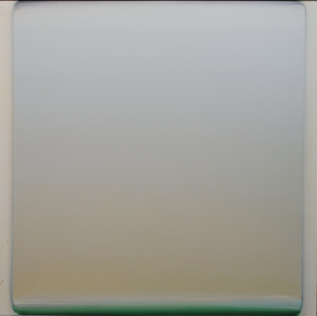 , 'GREY MORNING BARHAM #3,' 1976, Greg Kucera Gallery
