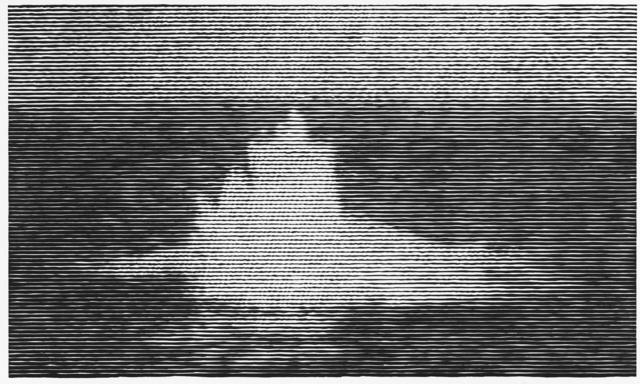 , 'Kleines Seestück III,' 2011, Galerie Christian Lethert