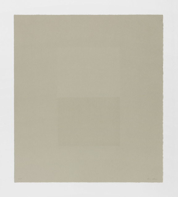 , 'Untitled,' 2018, Cahiers d'Art