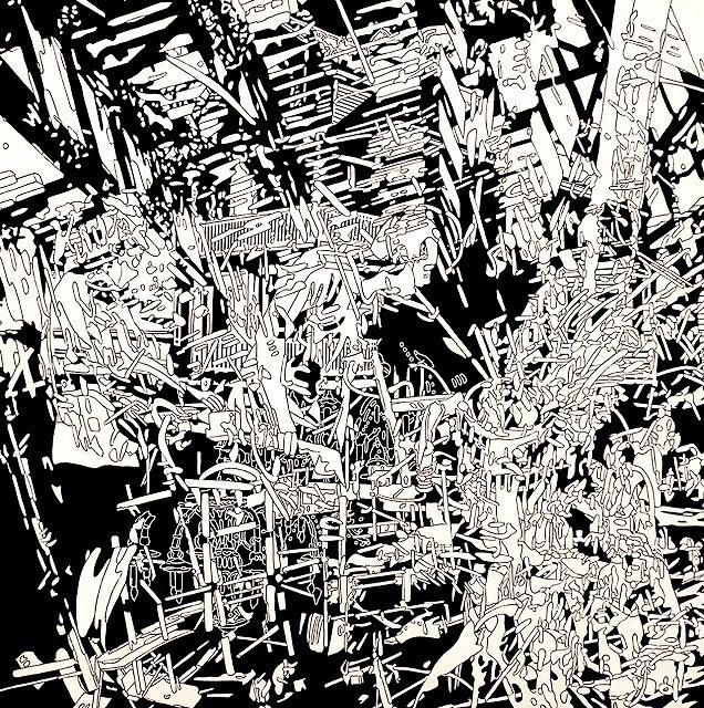 Kentaro Hiramatsu, 'P-2', 2010, Susan Eley Fine Art