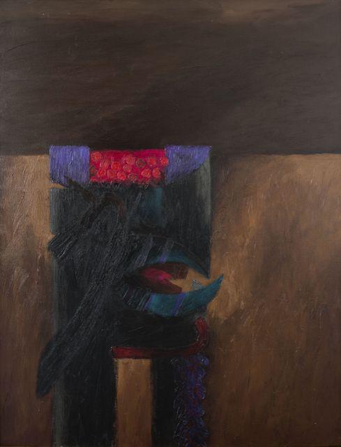 , 'Runa Macii,' 1971, Gary Nader