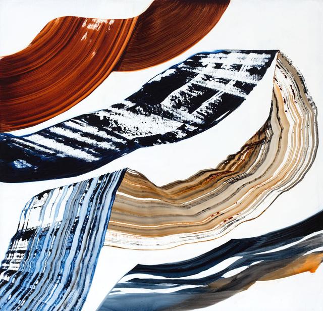, 'Bhutan PF 20,' 2015, Odon Wagner Contemporary