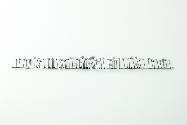 , 'Spring Forth,' 2017, Cris Worley Fine Arts