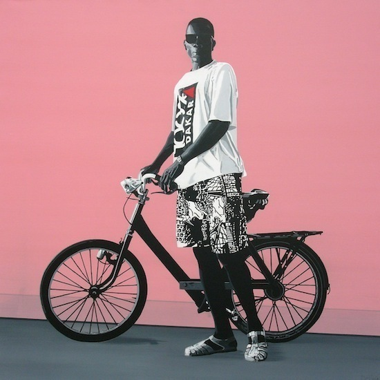, '100% Dakar,' 2014, Galerie Cécile Fakhoury - Abidjan