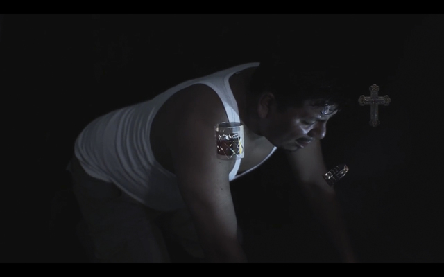 Jose Vera Matos, 'New Absolute (Nuevo Absoluto)', 2016, Video/Film/Animation, Single channel video with sound, Galerie Nordenhake