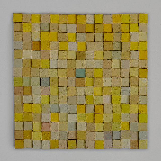 , 'ARROZ CON AZAFRAN,' 2019, Gallery Fritz