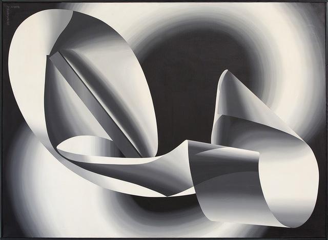 , 'Elated Vibrations,' 1969, Matthew Rachman Gallery