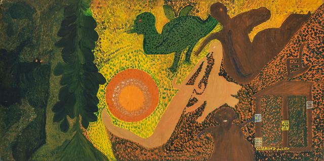 Julien Clermont, 'Phantasmagoria', vers 1989, PIASA