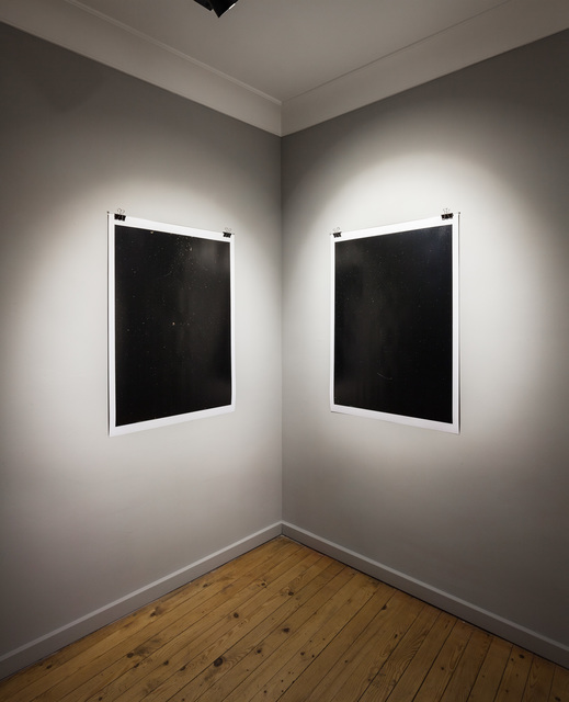 , 'Variations #024 & Variations #0108,' 2014, BLOK art space