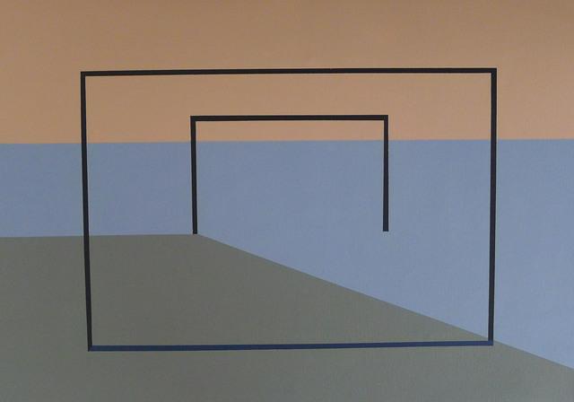 , 'Untitled. Serie La Ilusión,' 2017, Hache Gallery
