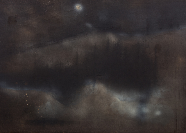 Haim Sokol, 'Untitled', 2012-2017, Anna Nova Gallery