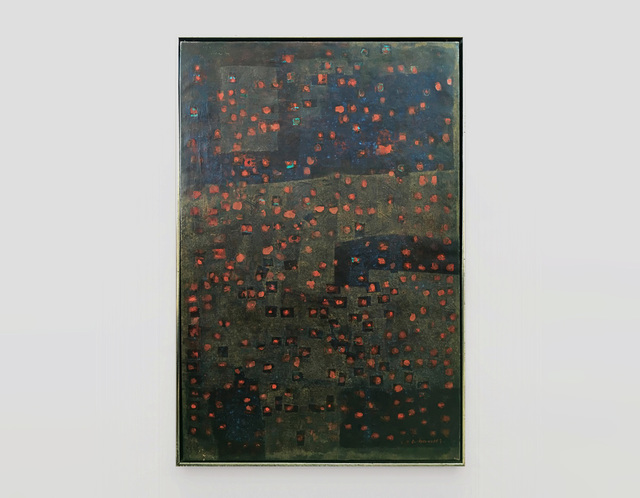 Kim Whanki, 'Untitled', 1960-1964, W. Alexander