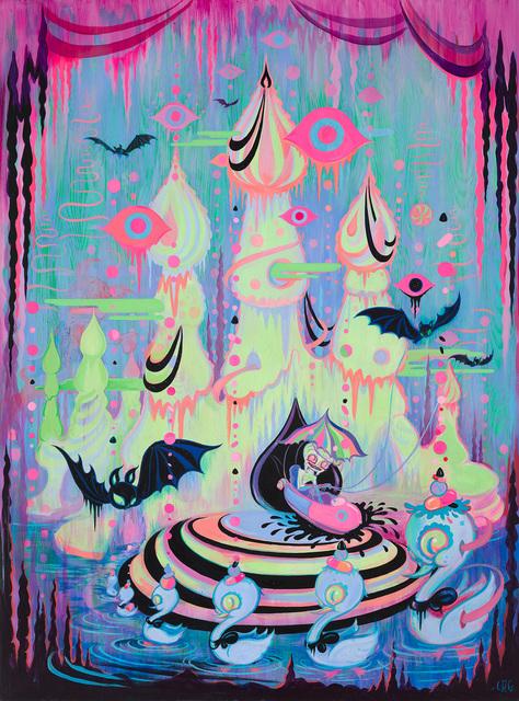 Camille Rose Garcia, 'The Hospital', Corey Helford Gallery