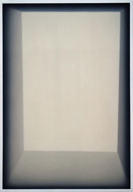 , 'Corpi fragili,' 2017, Studio Trisorio