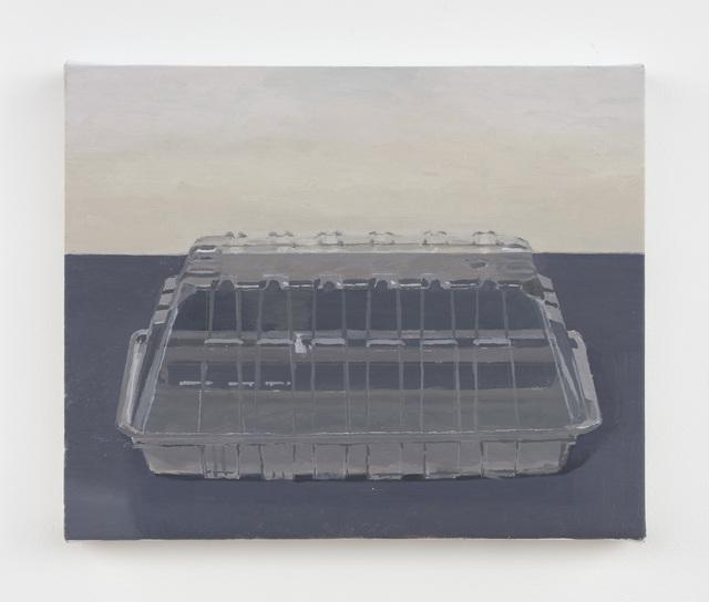 , 'Container,' 2019, Rachel Uffner Gallery