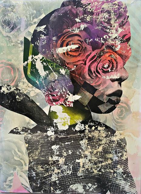 , 'Questo Charminito ,' 2018, Avant Gallery