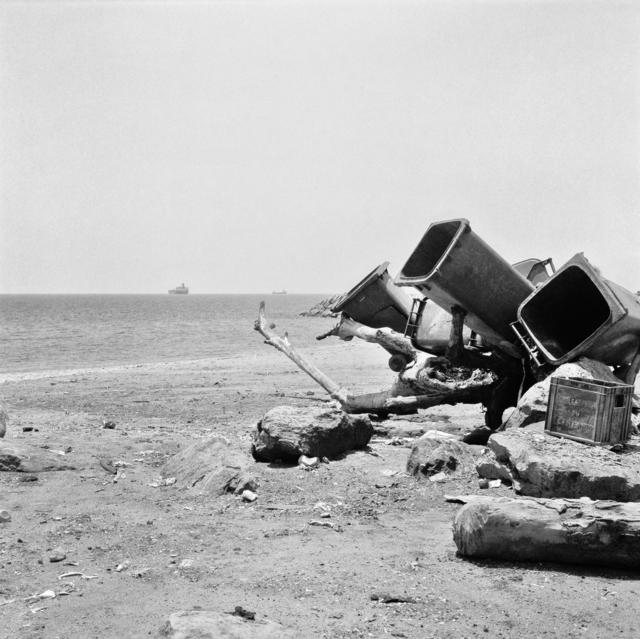 Jo Ractliffe, 'The beach at Ilha', 2007, Stevenson