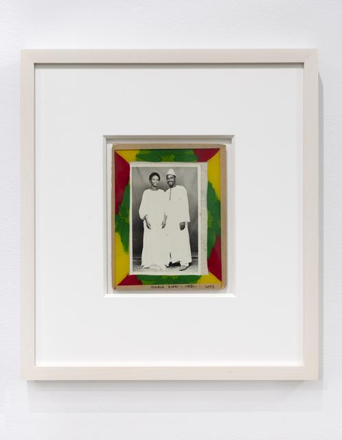 , 'Untitled,' 1975, Jack Shainman Gallery