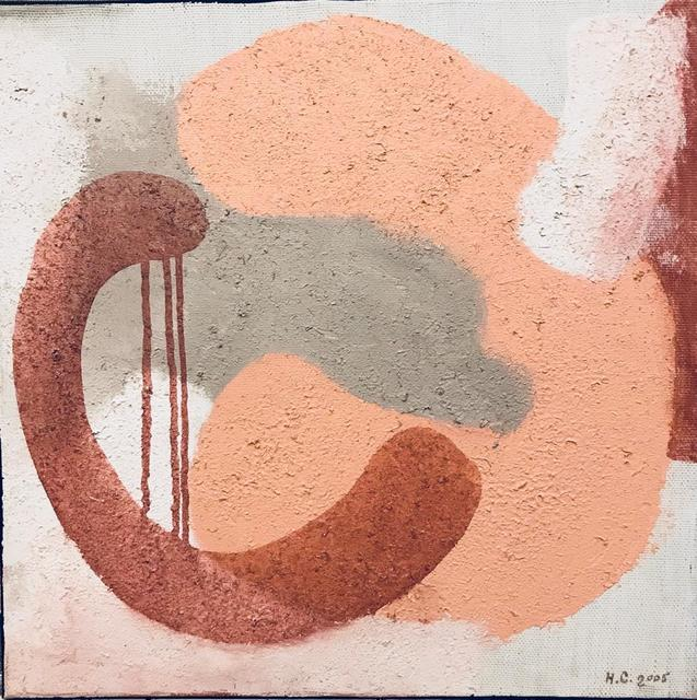, 'Composition XXI,' 2005, Want Art Gallery