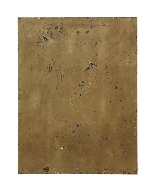 , 'untitled,' 2014, rosenfeld porcini