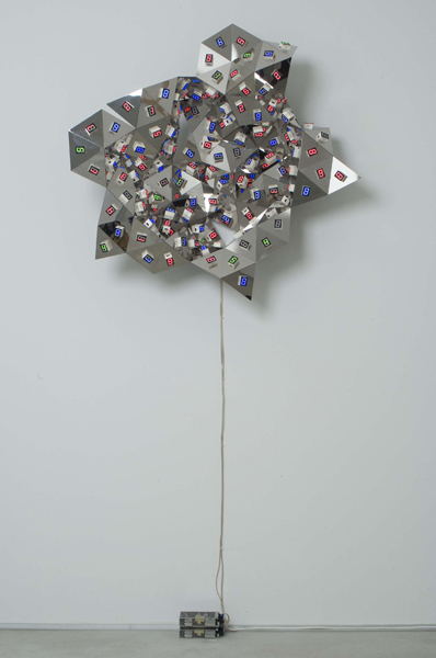 , 'Diamond in You,' 2011, Mario Mauroner Contemporary Art Salzburg-Vienna