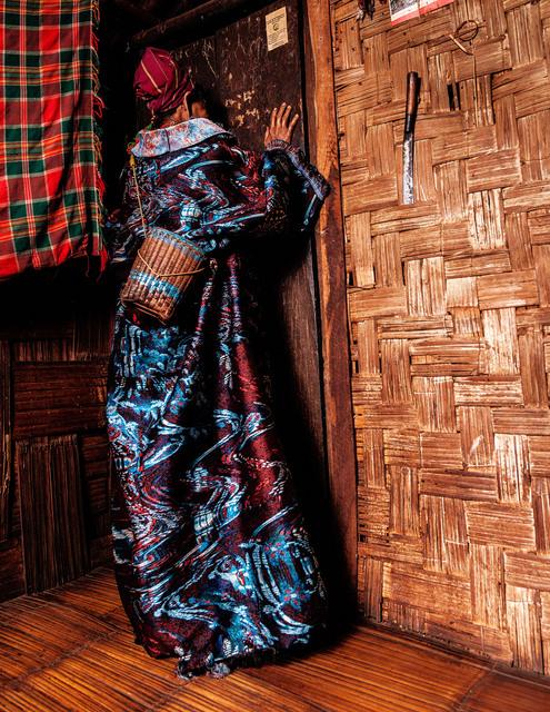 Tatchatrin Choeychom, 'KOH MYAR - The Peephole', 2018, Rademakers Gallery