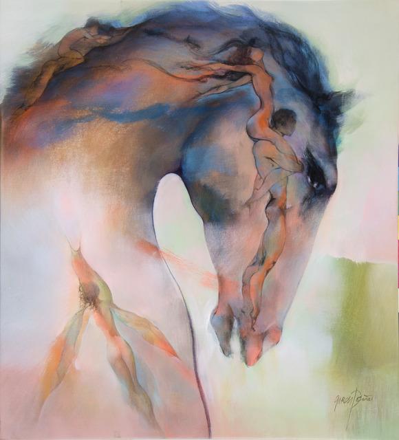 , 'Móntate y ... / Mount and ... ,' 2011, ArteMorfosis - Galería de Arte Cubano